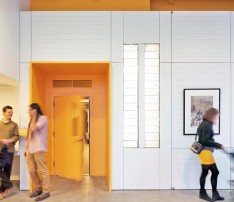 Jack Straw Cultural Center