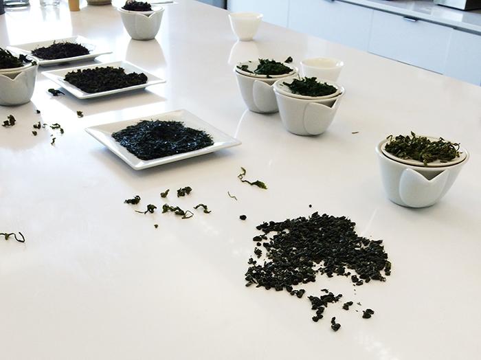 Seattle Corporate Tea Company – Office Headquarters