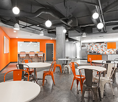 F5 NETWORKS COLLABORATION SPACES